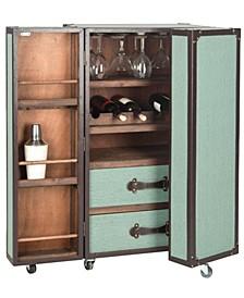 Grayson Bar Cabinet