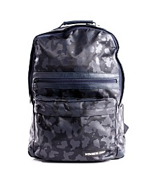 Members Only Camo Backpack