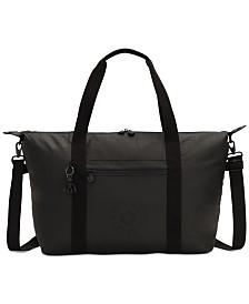 Kipling New Classics Art Tote Bag