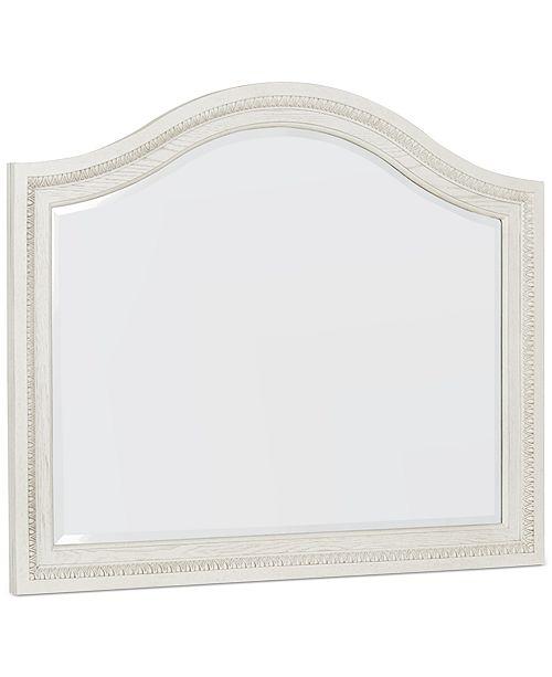 Furniture Jasper County Mirror