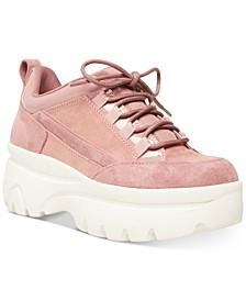 Bounce Platform Sneakers