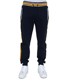 Sean John Men's Varsity Panthers Track Pants