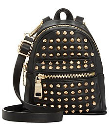Bruno Crossbody Backpack
