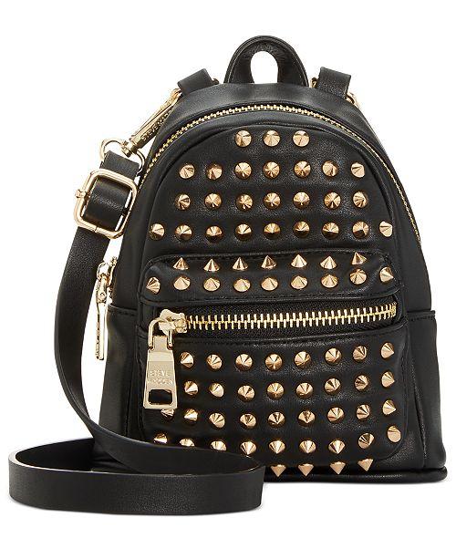 Steve Madden Bruno Crossbody Backpack