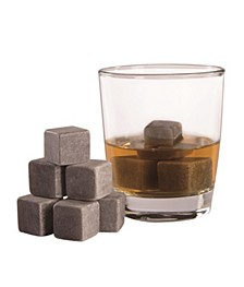 Hammer and Axe Whiskey Stones