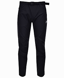 Men's Athletic Stretch Water-Repellent Pants from Eastern Mountain Sports