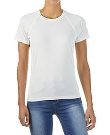 Women's Moisture-Wicking T-Shirt from Eastern Mountain Sports