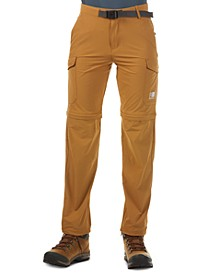 Women's Comfy Convertible Pants from Eastern Mountain Sports