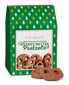 Chocolate Peanut Butter Pretzels, Created For Macy's
