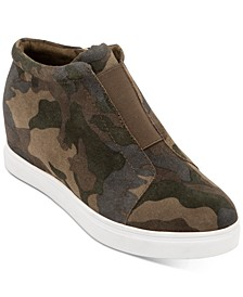 Glady Waterproof Sneakers, Created for Macy's