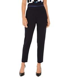 Calvin Klein High-Waisted Pants
