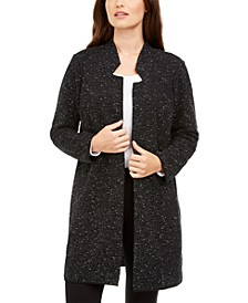 Open-Front Jacket, Created for Macy's