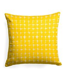 EF Home Decor Indoor/Outdoor Reversible Pillow - Neptune Collection