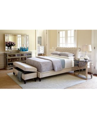 Victoria Bedroom Furniture Collection, Created For Macyu0027s   Furniture    Macyu0027s