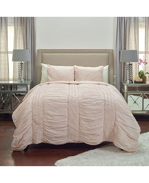 Rizzy Home Riztex USA Carly Queen Quilt