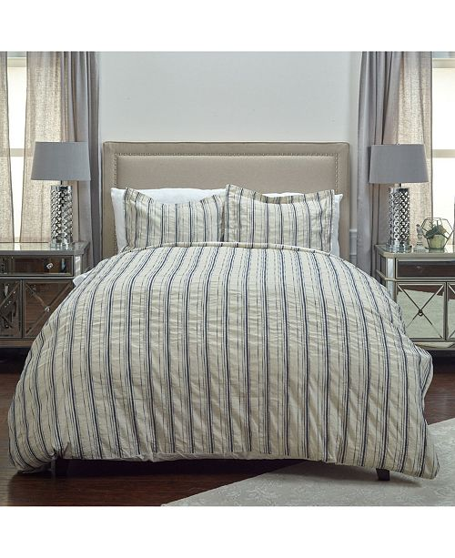 Riztex USA Vincent III King Duvet