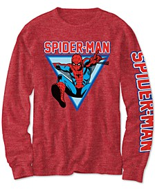 Little Boys Spider-Man T-Shirt
