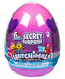 Colleggtibles, Secret Surprise Playset With 3 Hatchimals (Styles May Vary)