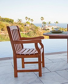 Malibu Outdoor Garden Armchair