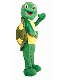 BuySeasons Turtle Mascot Adult Costume