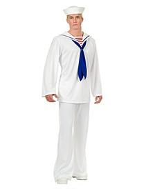 Men's Sailor Adult Costume