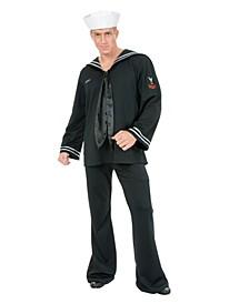 Men's South Seas Sailor Adult Costume