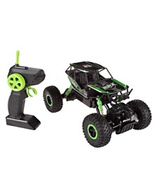 Trademark Global Remote Control Monster Truck 1:16 Scale