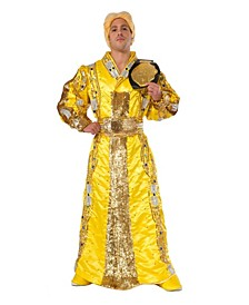 Men's WWE Grand Heritage Ric Flair Adult Costume
