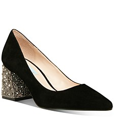 Betsey Johnson Paige Dress Pump