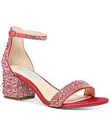 Mari Heels