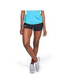 Women's Fly-By Mini Running Shorts