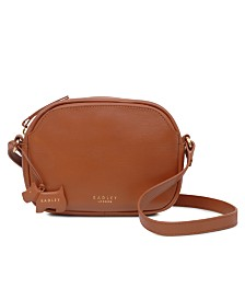 Radley London Small Zip Crossbody