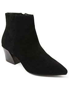 Leyton Ankle Booties