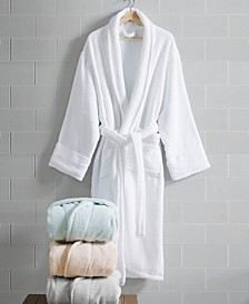 Luxe Zero Twist Bath Robe