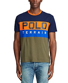 Men's Soft Cotton Terrain T-Shirt