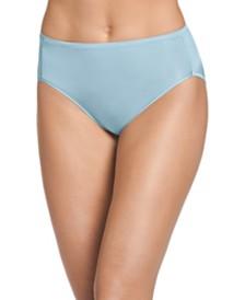 Jockey® Smooth & Radiant Hi Cut Underwear 2966