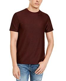 Men's Textured T-Shirt