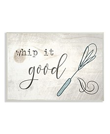 Whip It Good Whisk Wall Art Collection