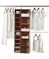 Neatfreak Closet Organization System, 3 Piece ClosetMAX