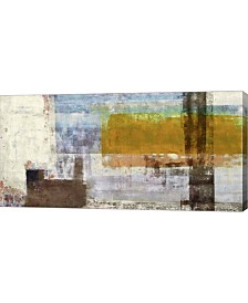 """Metaverse Serendipity by Alessio Aprile Canvas Art, 32"""" x 16"""""""