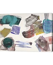 """1995 Domenica 2 Aprile by Nino Mustica Canvas Art, 26.5"""" x 20"""""""