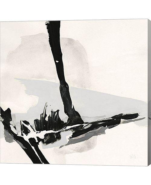 "Metaverse Creamy Neutral IV by Chris Paschke Canvas Art, 23.75"" x 24"""