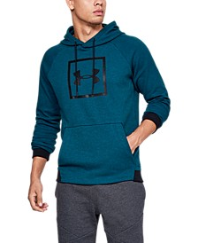 Men's Unstoppable Double Knit Logo Hoodie