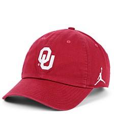 Oklahoma Sooners Core H86 Easy Adjustable Strapback Cap