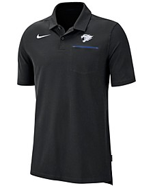 Men's Kentucky Wildcats Dry Polo