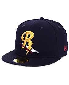 New Era Scranton Wilkes-Barre RailRiders Call Up 2.0 59FIFTY-FITTED Cap