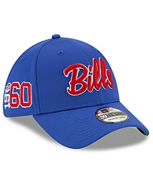 New Era Buffalo Bills On-Field Sideline Home 39THIRTY Cap