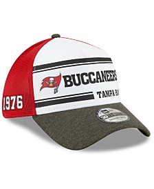 New Era Tampa Bay Buccaneers On-Field Sideline Home 39THIRTY Cap