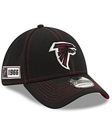 Atlanta Falcons On-Field Sideline Road 39THIRTY Cap