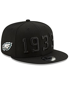 Philadelphia Eagles On-Field Alt Collection 9FIFTY Snapback Cap